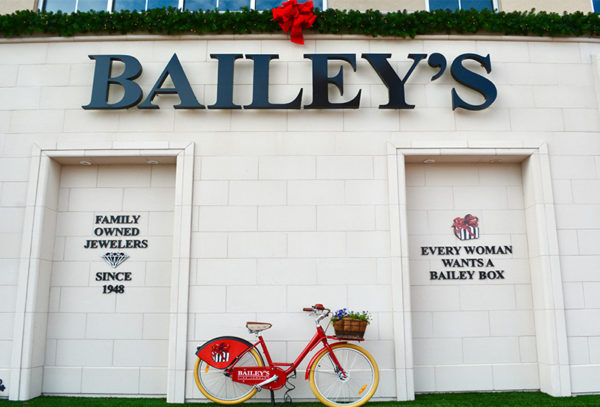 Capital Sign Solutions Bailey's Fine Jewelry Featured Image