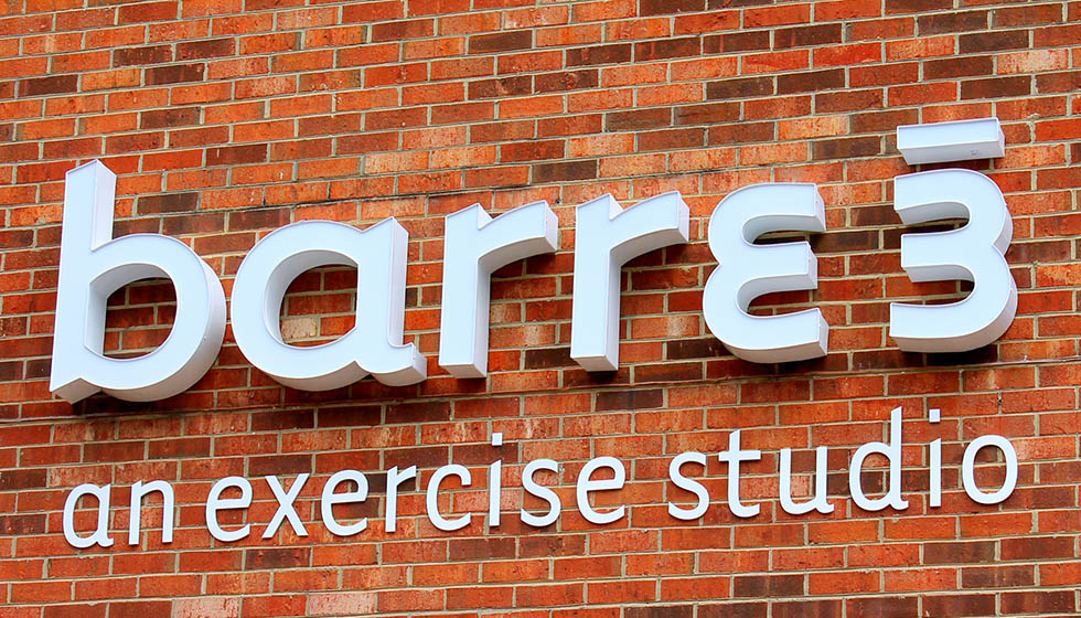 Capital Sign Solutions - barre3