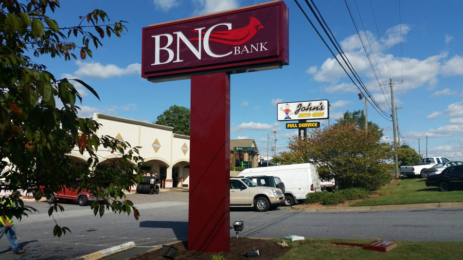 CapitalSignSolutions-BankOfNorthCarolina-1