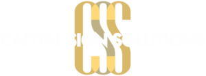 Capital Sign Solutions Logo