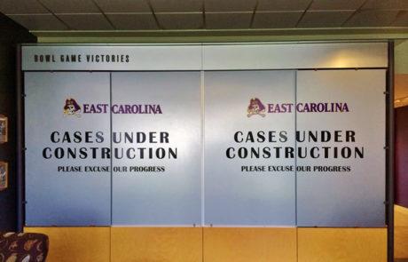 Capital Sign Solutions - ECU 6