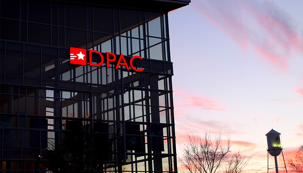 Dpac Capital Sign Solutions