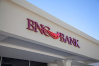 Capital Sign Solutions - BNC High Point 1
