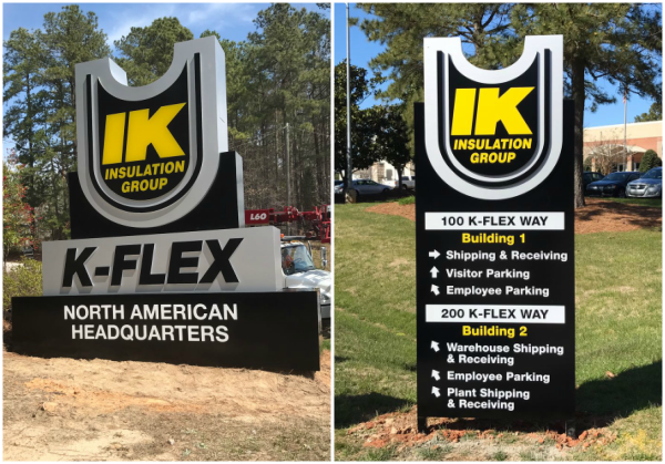 Project Spotlight: K-FLEX USA