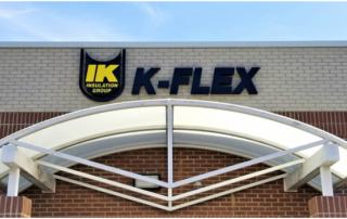 k flex sign