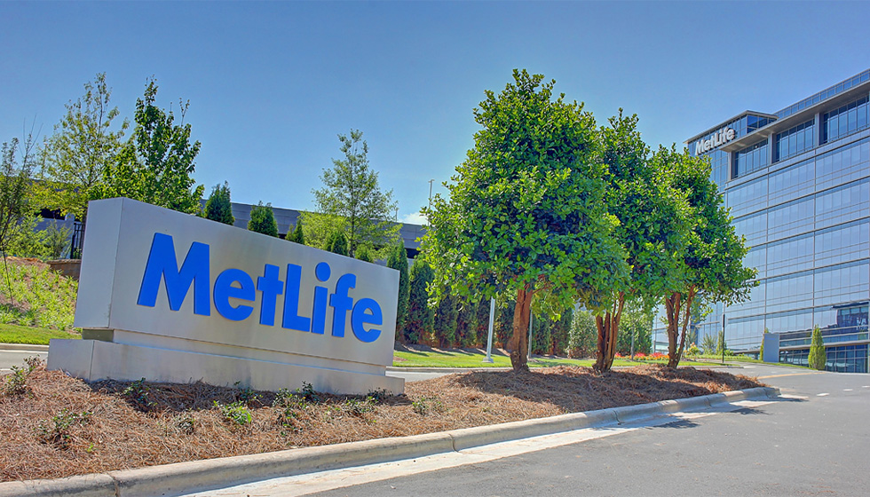 Capital Sign Solutions - MetLife