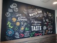 Capital Sign Solutions - PDQ Restaurants