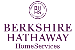Capital Sign Solutions - Berkshire Hathaway Home Services Logo