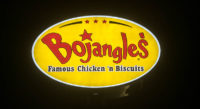 Capital Sign Solutions - Bojangles 2