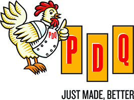 Capital Sign Solutions - PDQ Logo