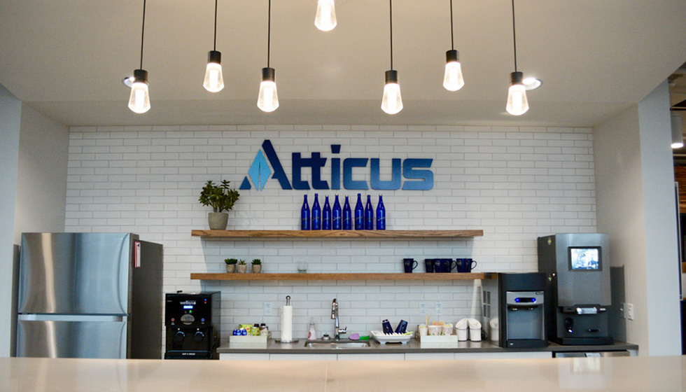 Capital Sign Solutions Atticus