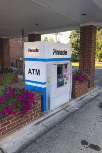 Capital Sign Solutions Banking Pinnacle