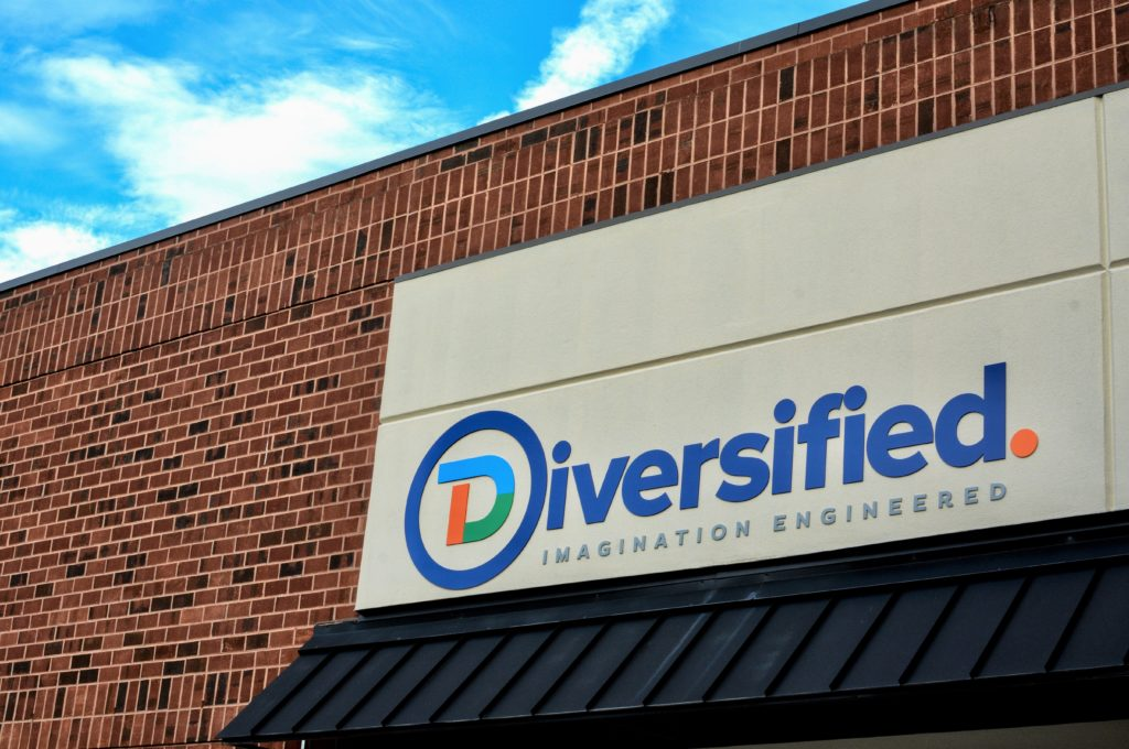 Capital Sign Solutions Diversified