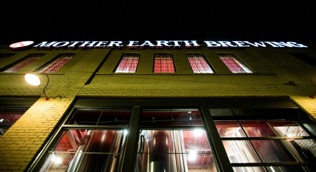 CapitalSignSolutions-MotherEarthBrewing-2