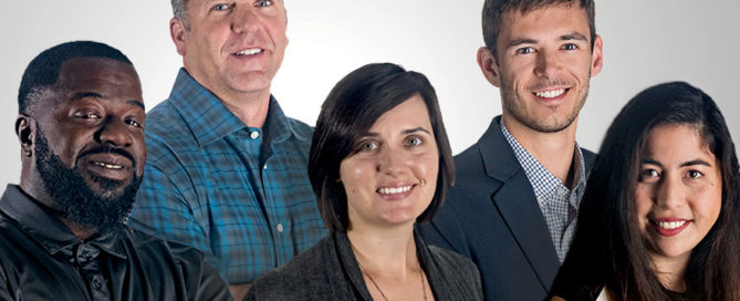 Capital Sign Solutions New Team Members