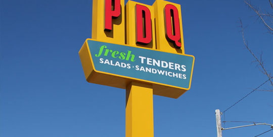 Capital Sign Solutions - PDQ