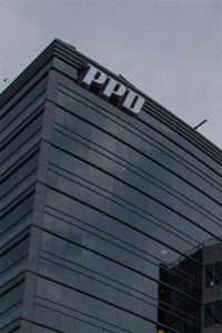 PPD Exterior Signage