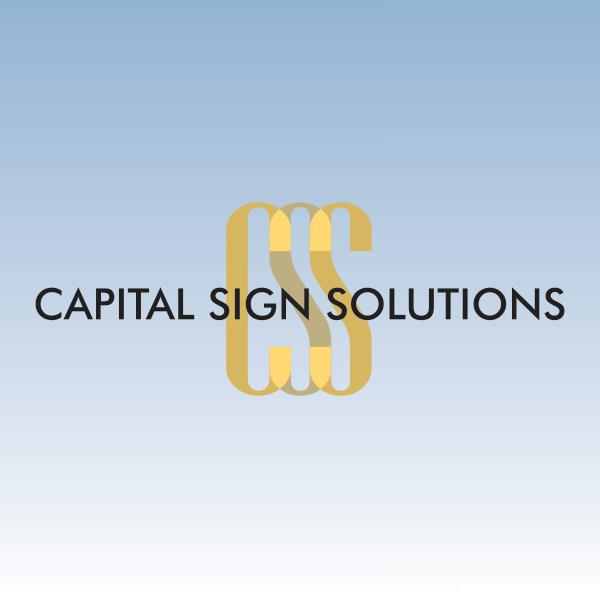 Capital Sign Solutions Sign Mistakes
