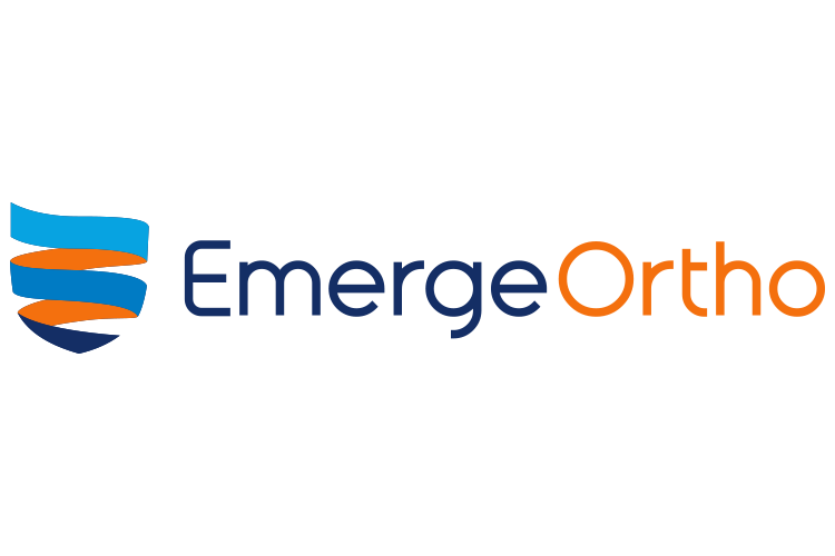Capital Sign Solutions - Emerge Ortho Logo