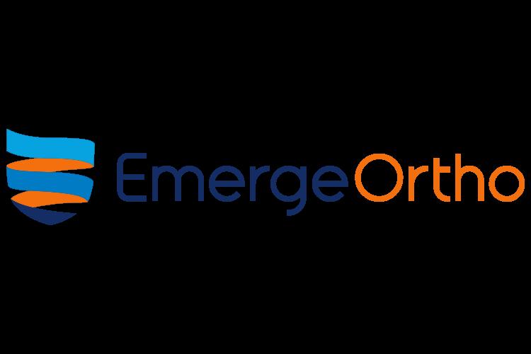 Capital Sign Solutions - Emerge Ortho Logo