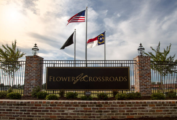 Capital Sign Solutions - Flowers Featured