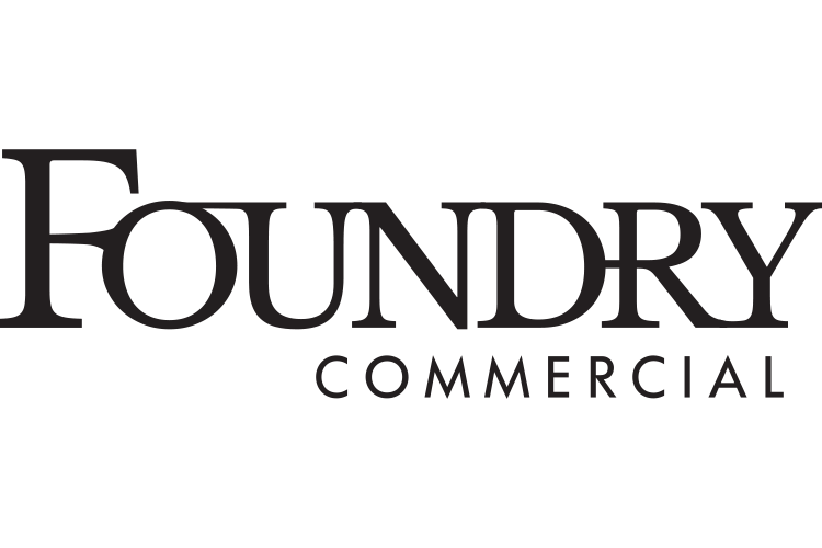 Capital Sign Solutions - Foundry Commercial Logo