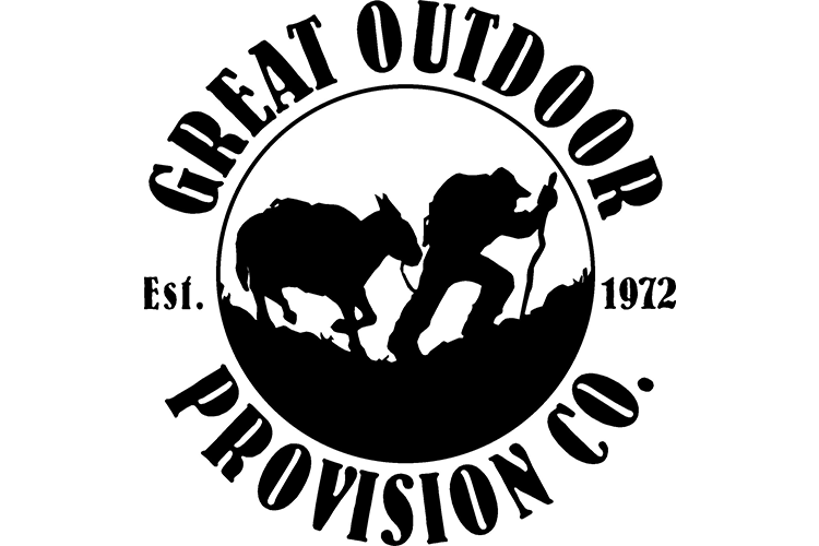 Capital Sign Solutions - Great Outdoor Provision Company Logo
