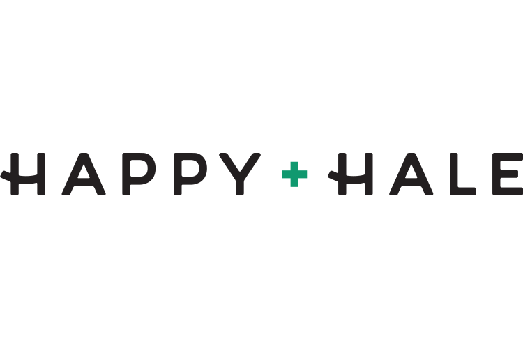 Capital Sign Solutions - Happy Hale Logo