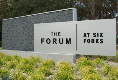 Capital Sign Solutions - Highwoods Properties Forum