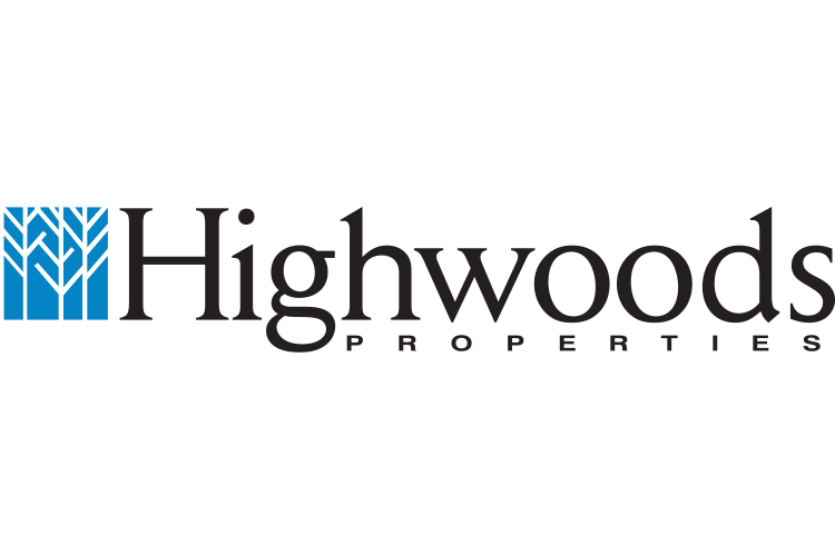 Capital Sign Solutions - Highwoods Properties Logo