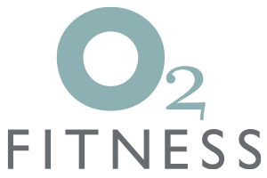 Capital Sign Solutions - O2 Fitness Logo