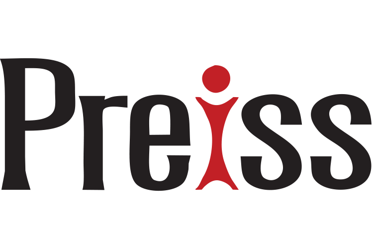 Capital Sign Solutions - Preiss Logo