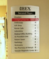 Capital Sign Solutions- Healthcare-UNCRex1
