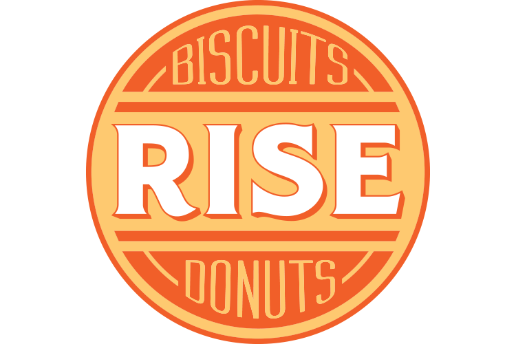 Capital Sign Solutions - Rise Logo
