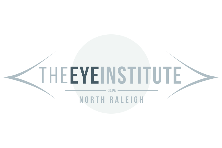 Capital Sign Solutions - TheEyeInstitute_North Raleigh Logo