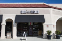 Capital Sign Solutions - Wine and Design Wilmington 1