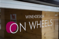 Capital Sign Solutions - Wine and Design Wilmington 2