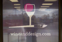 Capital Sign Solutions - Wine and Design Wilmington 3