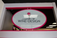 Capital Sign Solutions - Wine and Design Wilmington 5