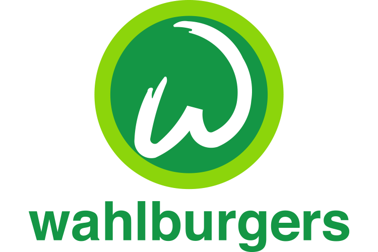 Capital Sign Solutions - Wahlburgers Logo