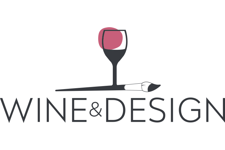 Capital Sign Solutions - Wine & Design Logo