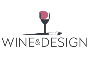 Capital Sign Solutions - Wine & Design Logos