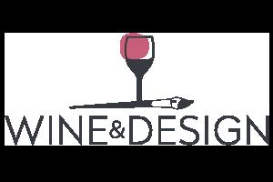 Capital Sign Solutions - Wine & Design Logos