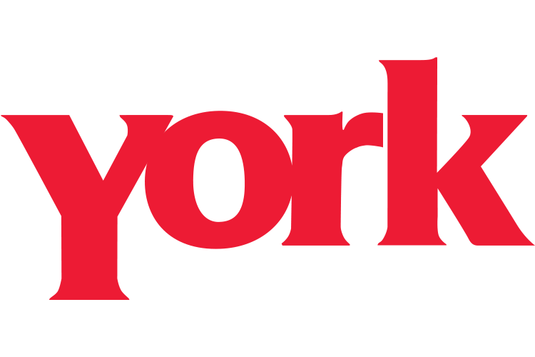 Capital Sign Solutions - York Logo