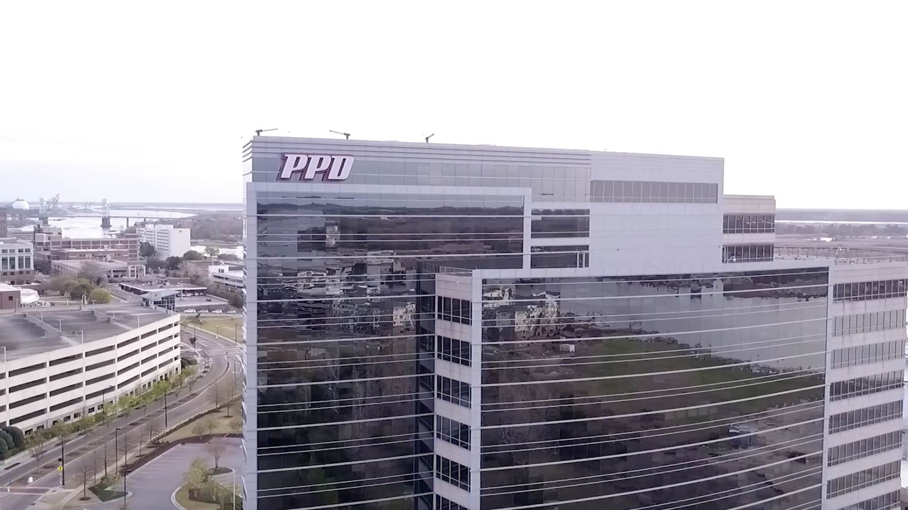 ppd building