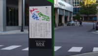 Capital Sign Solutions - Kane Realty North Hills