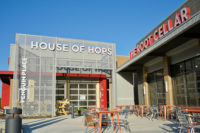 Capital Sign Solutions - the root cellar and house of hops