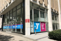 Capital Sign Solutions - Poyner YMCA