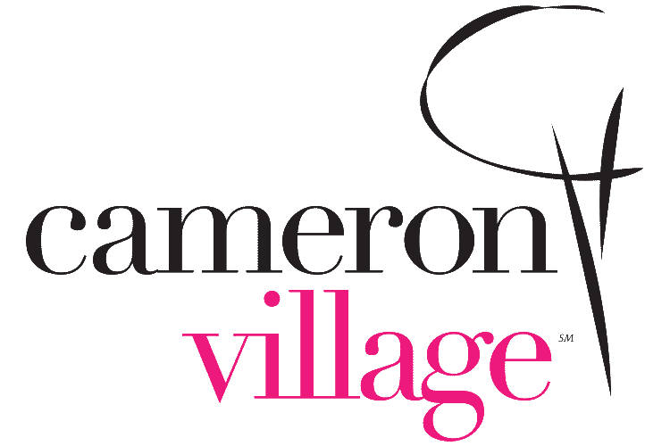 Capital Sign Solutions - Cameron Village Logo