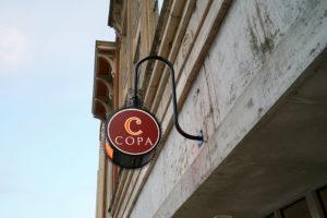 Capital Sign Solutions - copa sign